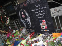 Michael Jackson Memorial Costs .4 Million