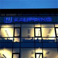 Kaupthing Bank recalls USD 4.4 billion transaction