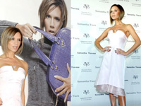 Victoria Beckham and Her Favorites