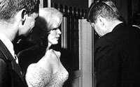 Rare Photo of Marilyn Monroe with John F. Kennedy Up for Sale for ,000