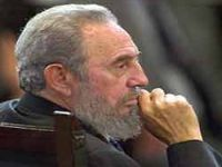 We must fight, says Fidel Castro to world intellectuals. 46601.jpeg