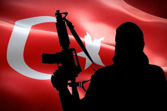 Who would become Turkish president in case of successful coup. Turkey