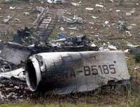 Tu-154 plane crash kills all passengers, most of them holiday-makers