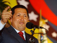 Spain's king tells Chavez to 'shut up'