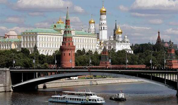 Russia must bid farewell to foreign laws in its Constitution. Moscow, Kremlin