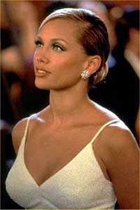 Vanessa Williams honored with star on Hollywood Walk of Fame