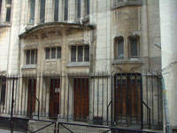 French police get on trail of deadly bombing of synagogue in central Paris