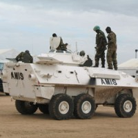 Deployment of U.N. attack helicopters and 3,000 peacekeepers in Darfur accepted