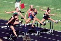 America advances 3 athletes into finals of 400 hurdles