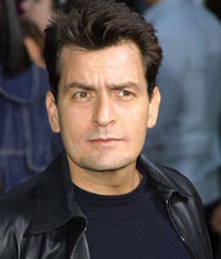 Charlie Sheen Set to Be Jailed for 30 Days