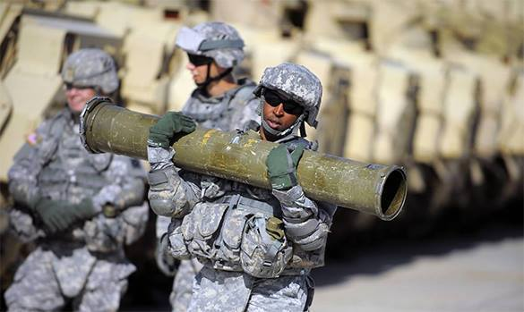 Disorder in US army goes off scale. US military