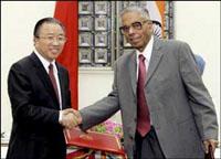India, China end border talks: no result