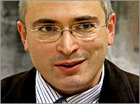 Jailed tycoon Khodorkovsky accuses Kremlin of trying to extend his prison sentence
