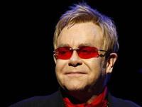 Elton John Left Without Ukrainian Boy