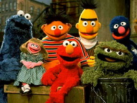 Sesame Street Celebrates Its 40th Anniversary