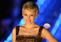 Kylie Minogue asks fans to leave her ex-boyfriend alone