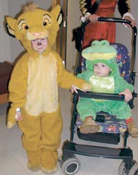 Israelis prepare for Purim festival