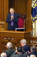 Ukraine's parliament plans to recount parliamentary vote