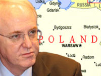Poland Seeks USA's Protection Against Non-Existent Enemies