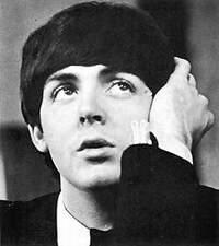Sir Paul McCartney, Sir womanizer