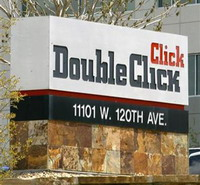 Google Inc is sure about success of its bid for DoubleClick