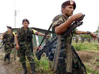 Message from the New Commander-in-Chief of FARC-EP