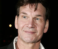 Patrick Swayze, Sexiest Man Alive, Becomes Ghost