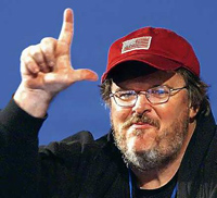 Michael Moore to Establish Comedy Festival in Winter