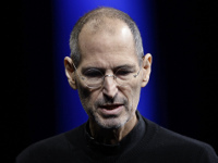 Monument to Steve Jobs to be erected in Russia. 47609.jpeg