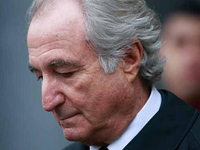 Madoff Hospitalized with Multiple Fractures