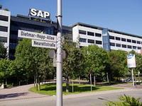 Leo Apotheker named co-CEO of SAP AG