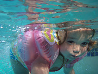 Pool Chlorine May Cause Allergic Diseases