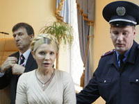 Tymoshenko defended by the West just because she is not pro-Russian. 45611.jpeg
