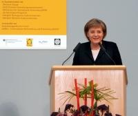 Merkel defends Germany's troop deployment in Afghanistan