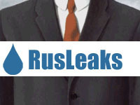 RusLeaks, the fake version of WikiLeaks. 45612.jpeg