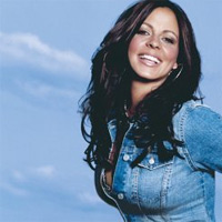 Sara Evans says day of filing divorce, dancing on reality TV show was 'a blur'