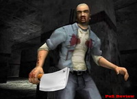 Italy tries to ban Manhunt 2 game