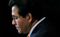 General Alberto Gonzales named Lawyer of Year for 2007