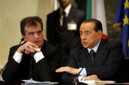 Italian minister resigns after Libya riots