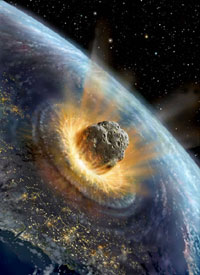 Megaton nuclear blast can protect Earth against asteroid attack