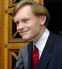 Bush to name Zoellick on Wednesday to lead World Bank, replacing Wolfowitz