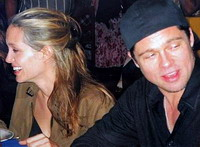 Brad Pitt and Angelina Jolie spend weekend in New York