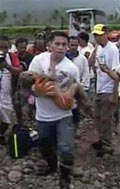 1,800 dead in Philippines