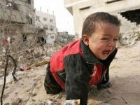 Gaza Strip: When Perpetrators Play Victim