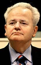 Milosevic hearing to take place at UN tribunal