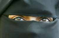 Britain says schools have right to ban students from wearing Muslim veils