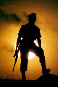 Sri Lankan troops attack rebels' bunker; four separatists killed