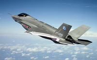 Russia's arms deal with Iran makes Israel acquire F-35 fighters from USA
