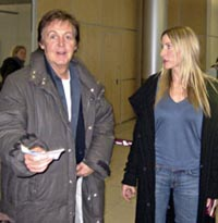 Heather Mills claims Paul McCartney stole expensive paintings from her home