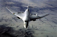 USA, Britain and Canada Tear Their Hair Out About Russian Bombers